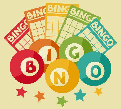 bingo-gul