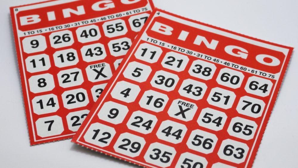 75 ball bingo regler