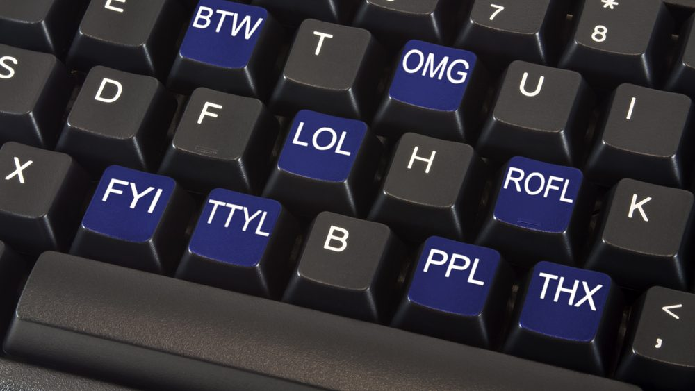 Bingo slang