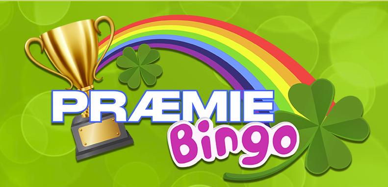 bingo danske spil